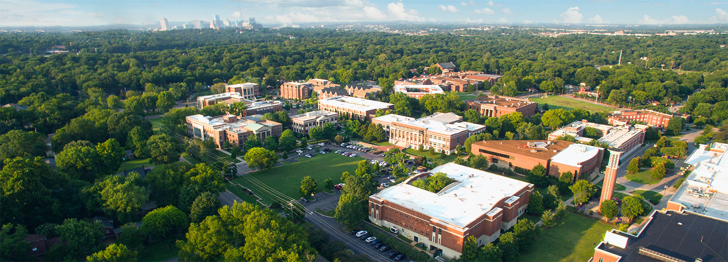 University Of Tennessee Admissions >> Visit Lipscomb University