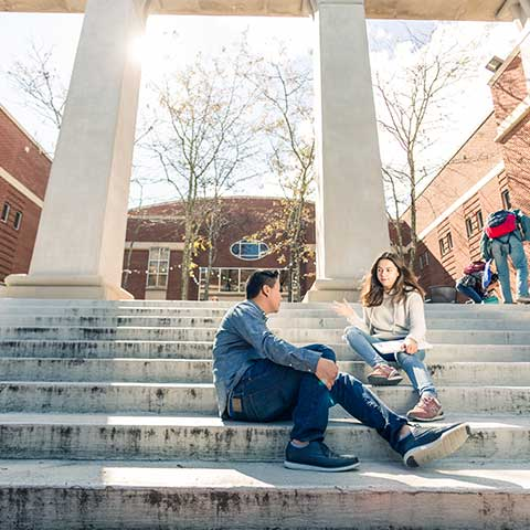 Lipscomb University International Admissions