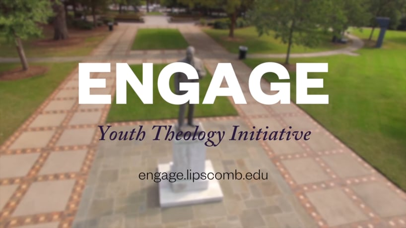ENGAGE Youth Theology Initiative