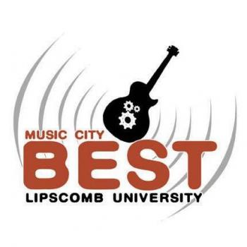 Music City BEST logo