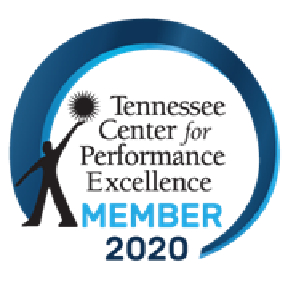 TN Center for Performance Excellence Member 2020