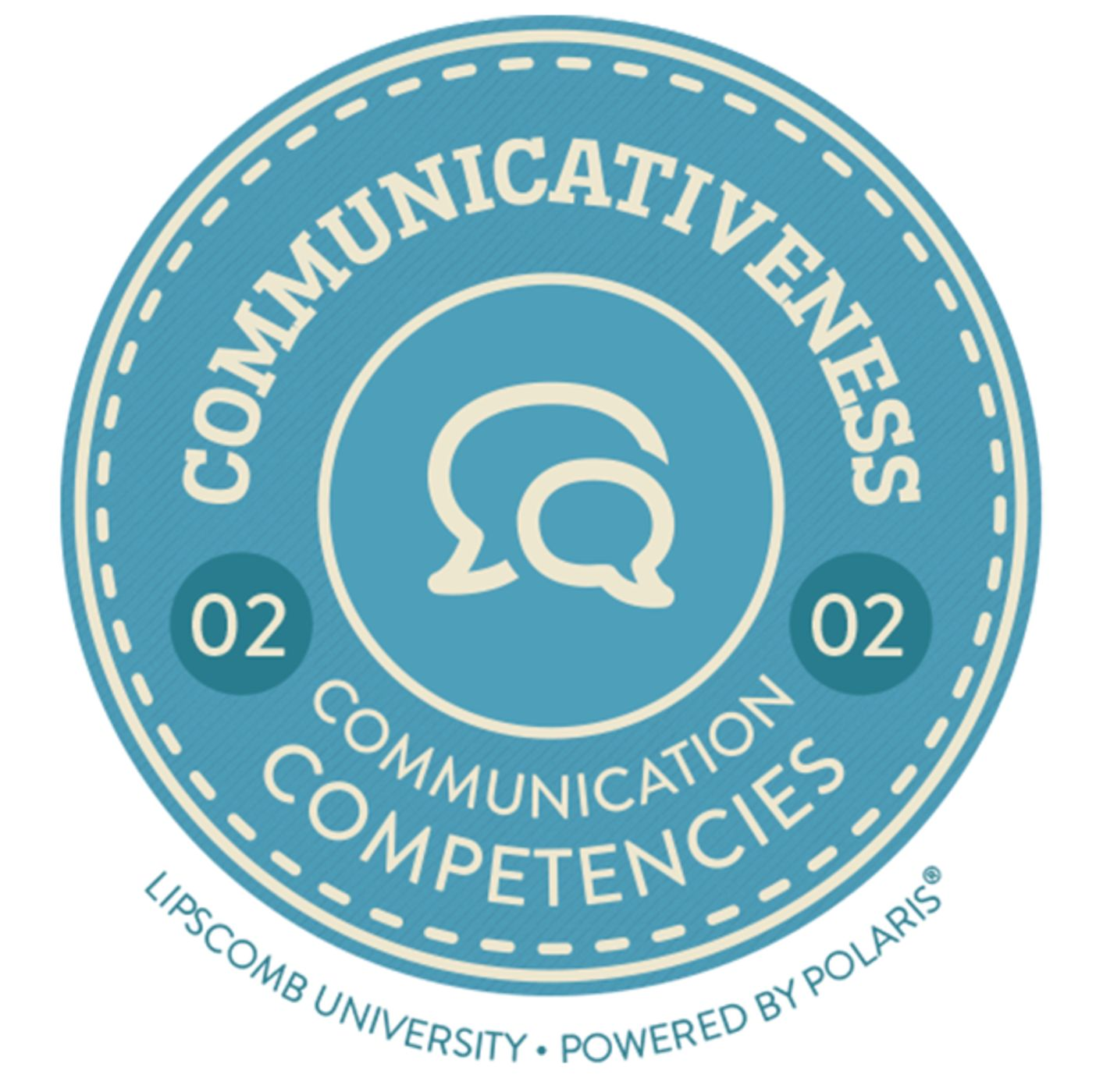 Communicativeness