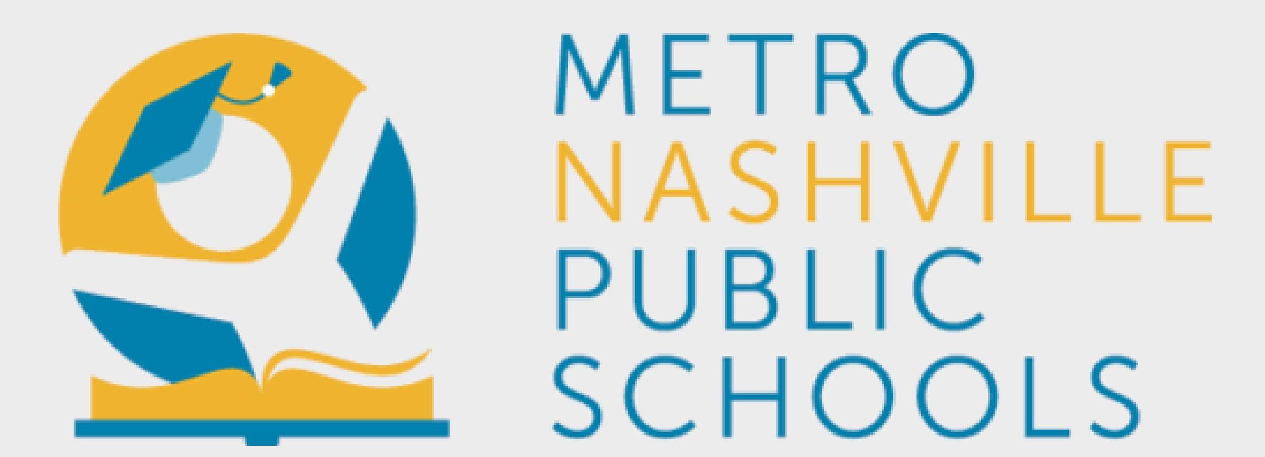 Metro Nashville Public Schools logo