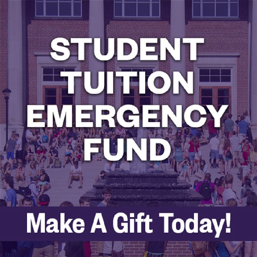 Student Tuition Emergency Fund