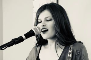 Abby Whitman, songwriting contestant