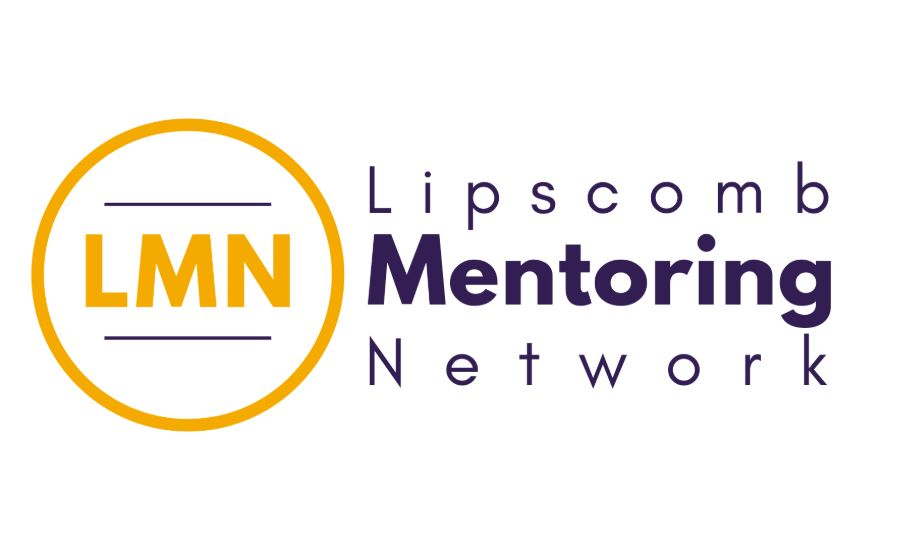 Lipscomb Mentoring Network Logo