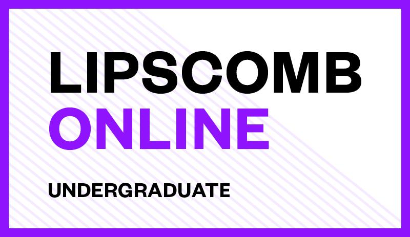 Lipscomb Online Undergraduate