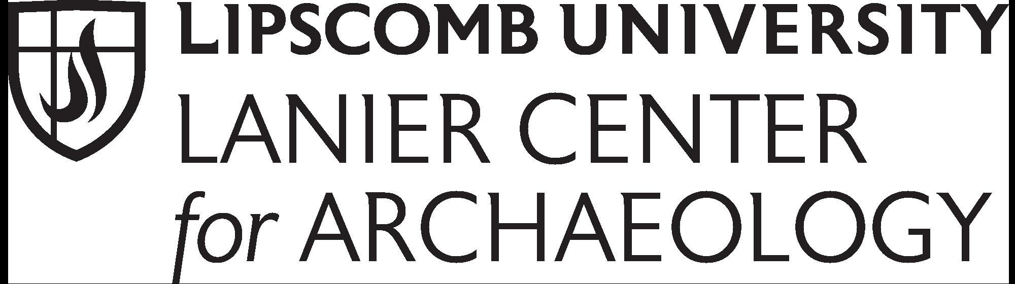 Lanier Center logo