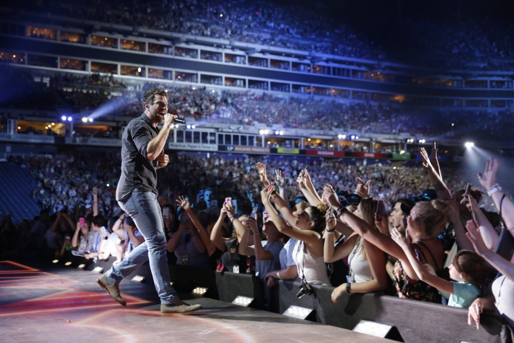 CMA Fest is an annual Music City tradition you don't want to miss.
