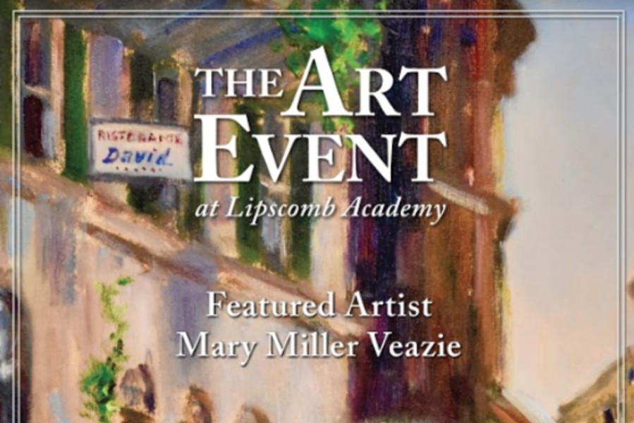 Event - The art event academy