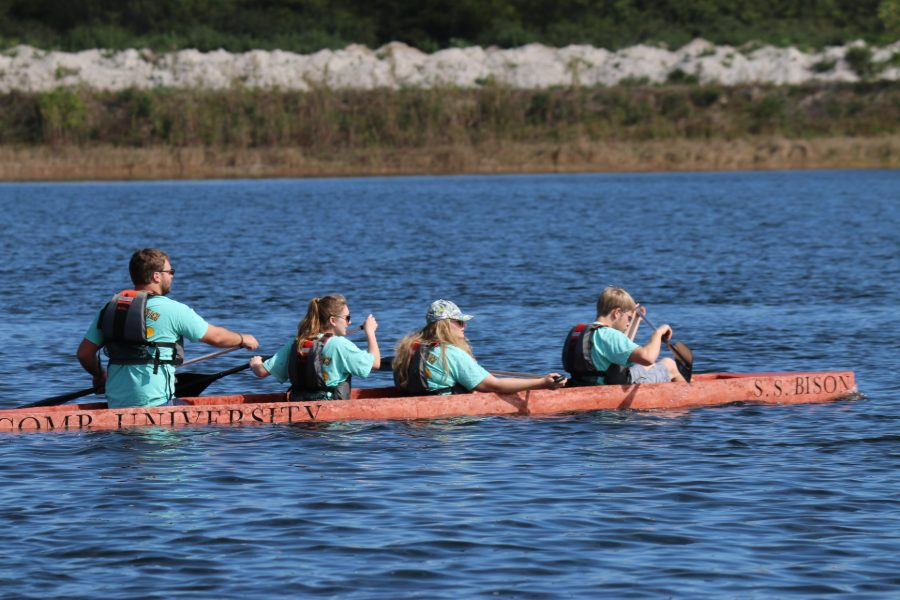 News - Canoe Comp
