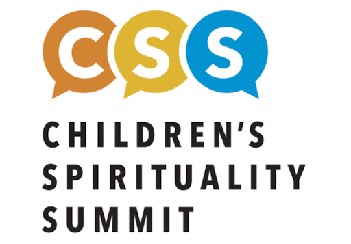 Children's Spirituality Summit Logo