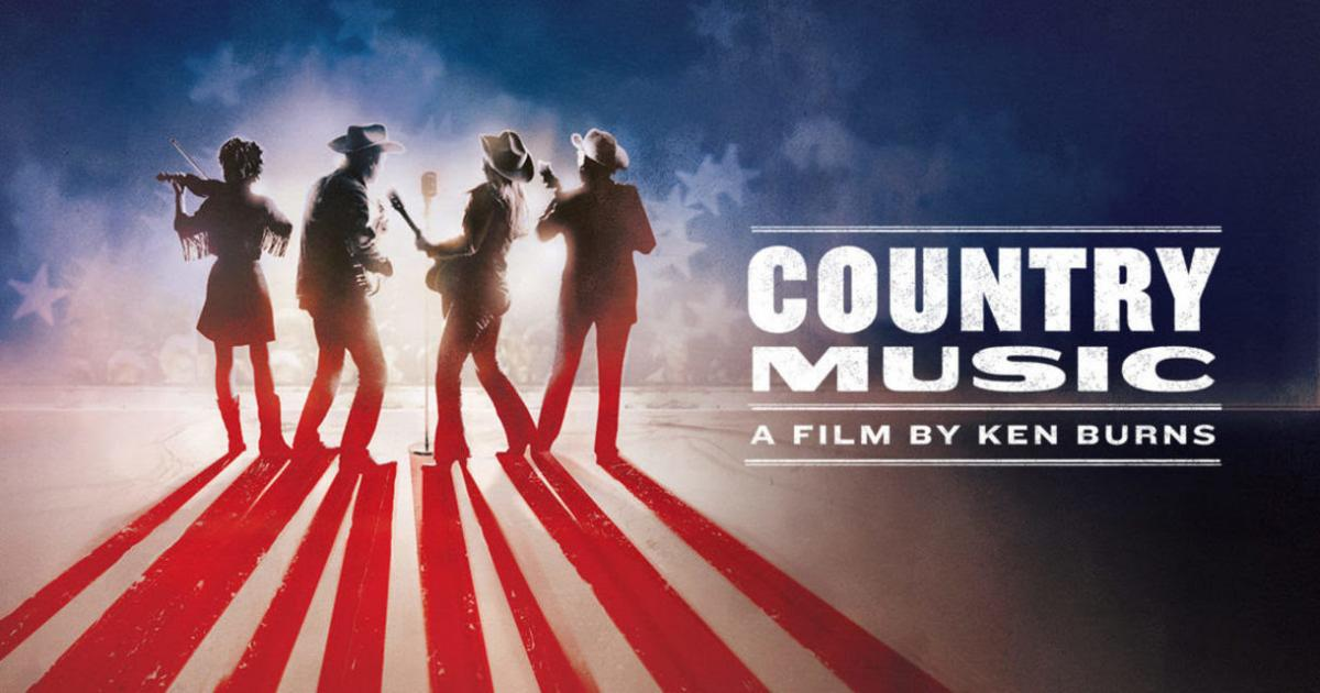 Ken Burns' Country Music Doc