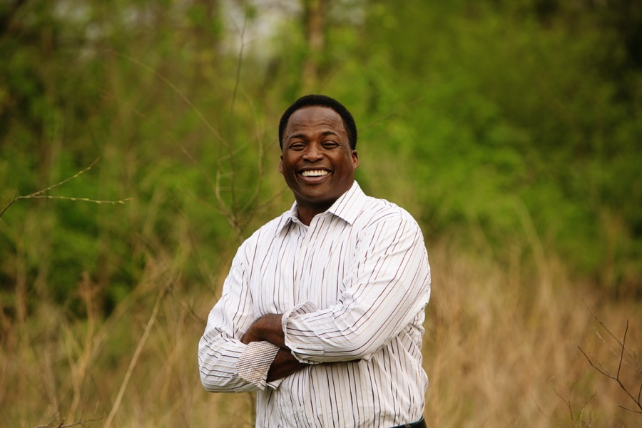 Siran Stacy - Lipscomb Academy Athletics Spiritual Formation Coach