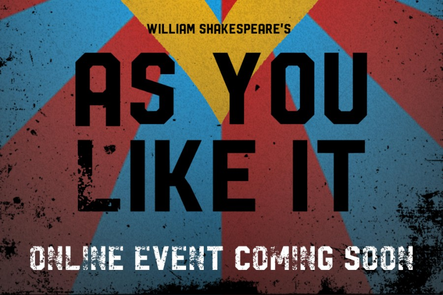 As You Like It logo