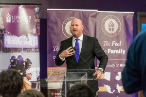 News - Trent DIlfer Press Conference