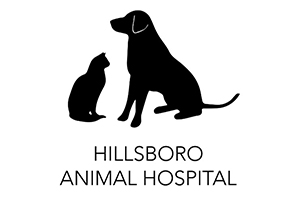 Hillsboro Animal Hospital logo