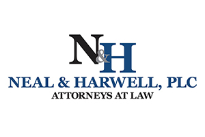 Neal & Harwell PLC Attorneys at Law logo