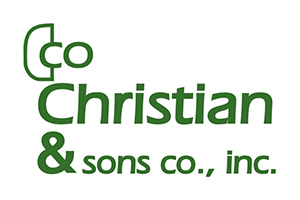 Co Christian & Sons logo
