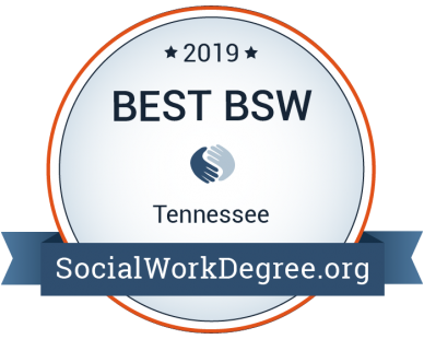 Best Bachelor's of Social Work in Tennessee - SocialWorkDegree.org