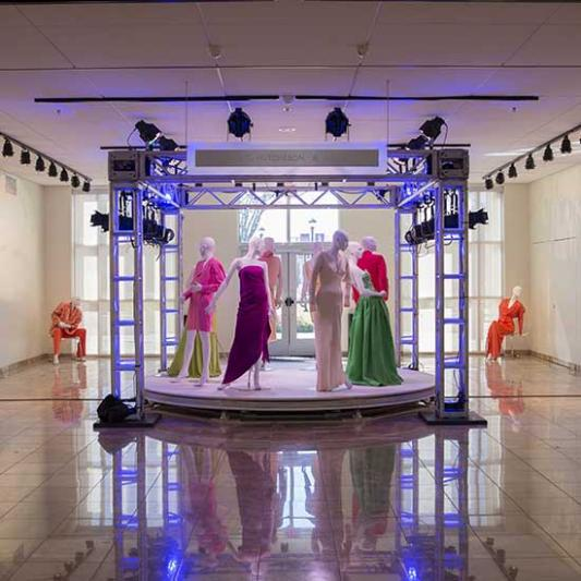 Department of Fashion and Design |