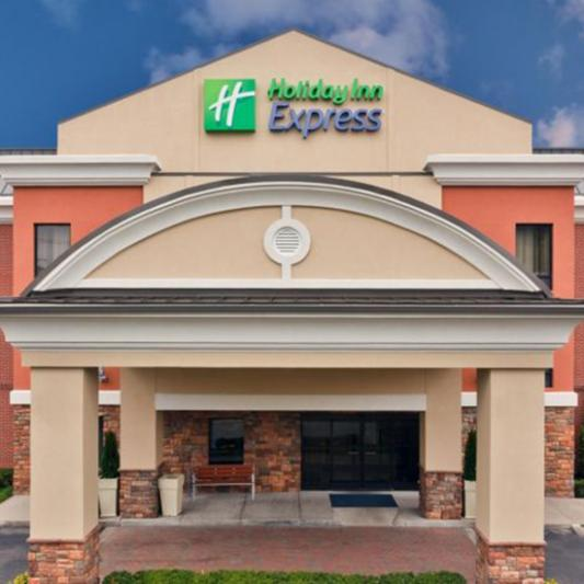 Holiday Inn Express in Brentwood