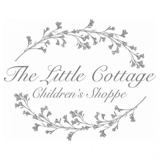 The Little Cottage logo