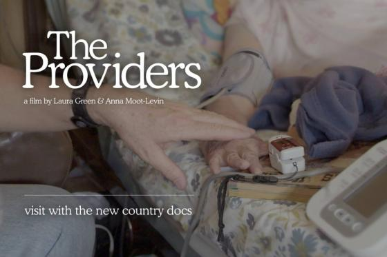 Events - The Providers Film