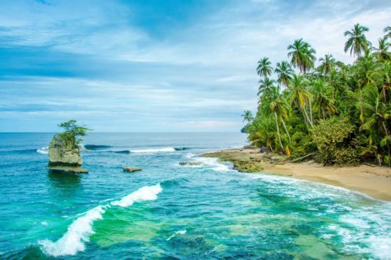 News - Costa Rica Beach