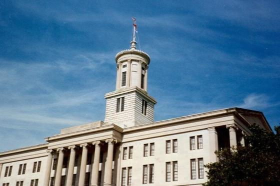 News - Tennessee state capitol