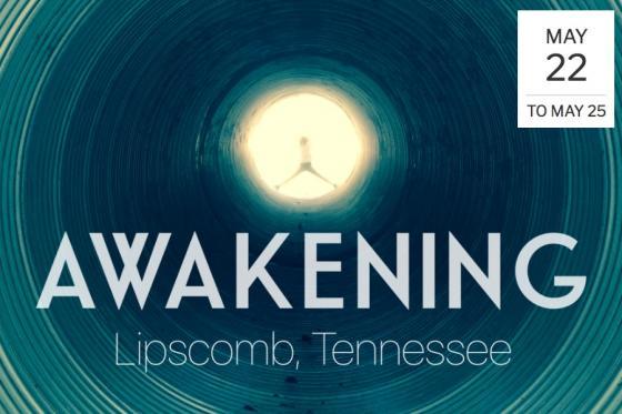 News - Awakening Conference