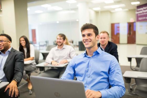News - COB Grad info session