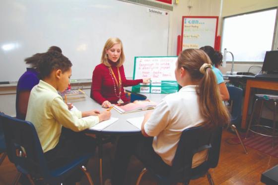 News - 2019 TN Teacher Prep Report Card