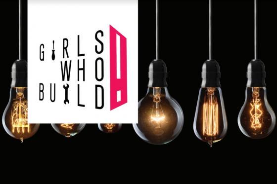 News - Girls Who Build