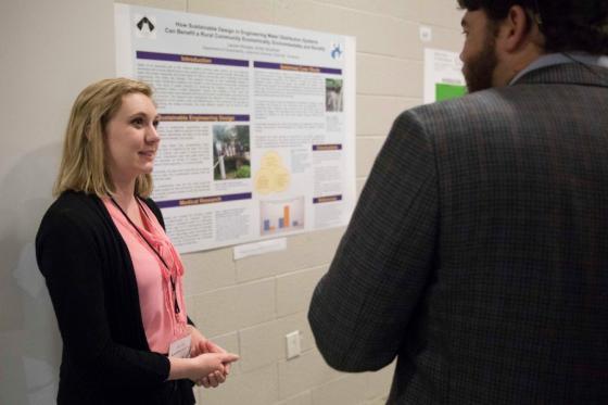 News - ISP Student Scholars Symposium ISP 2019