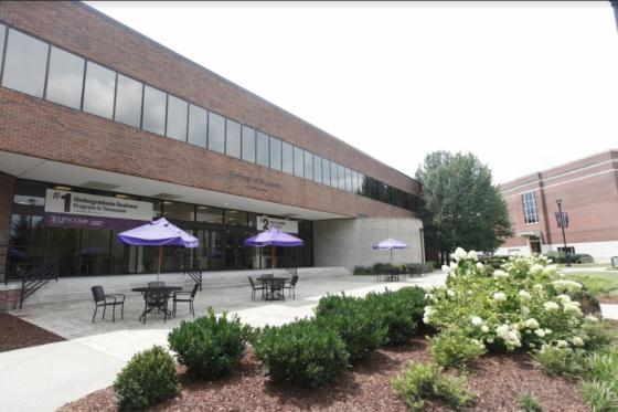 Swang Business Center
