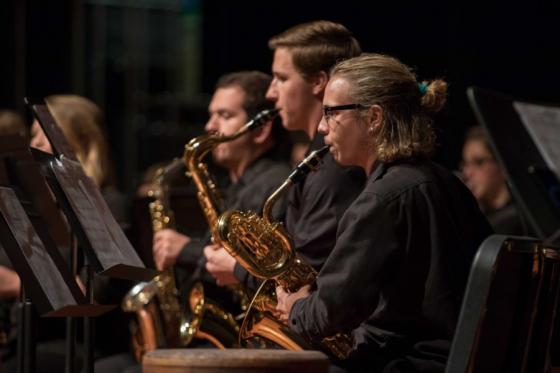 Wind Ensemble Generic