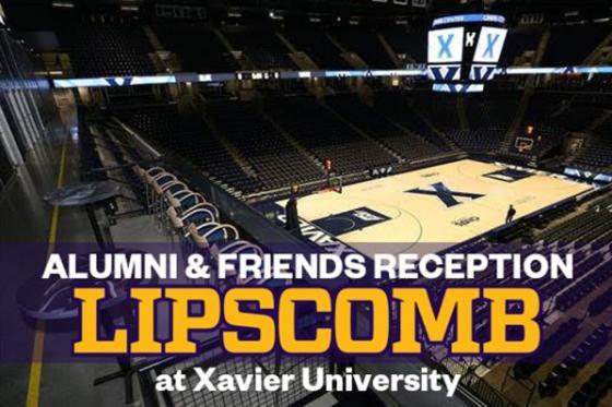 Xavier University Alumni Reception
