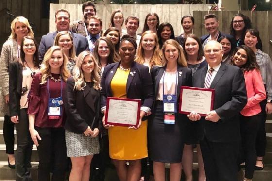 APhA Chapter Award 2019