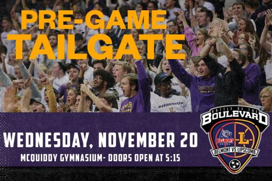 Battle of the Boulevard Pre-Game Tailgate