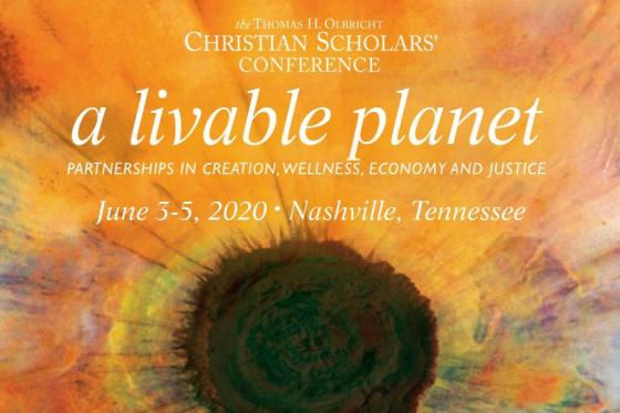 Christian Scholars Conference Logo
