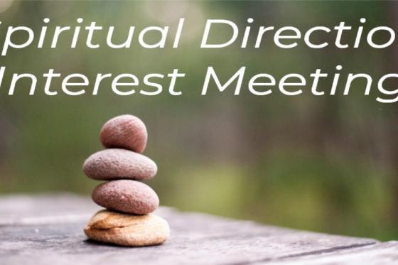Spiritual Direction Meeting