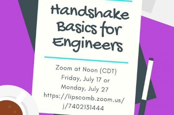 Invitation to workshop