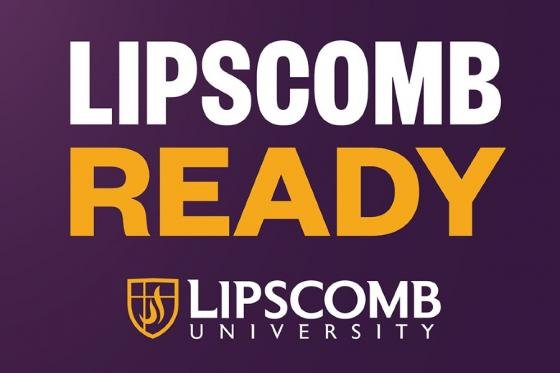 Lipscomb Ready app logo