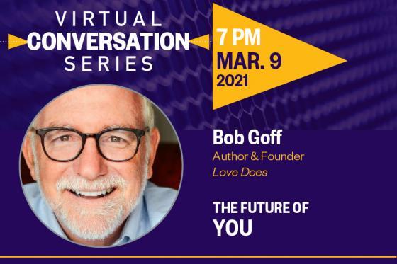 Infographic Bob Goff