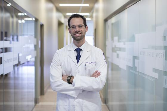 Dr. Zac Cox