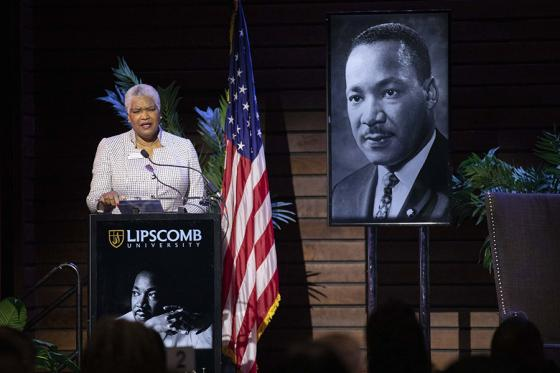 MLK day Event in 2019