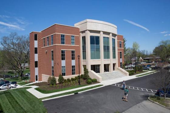 Fields Engineering Center
