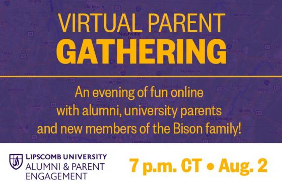 Virtual Parent Gathering