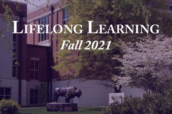 Lifelong Learning Kick-Off 2021